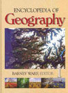 Encyclopedia of gegography